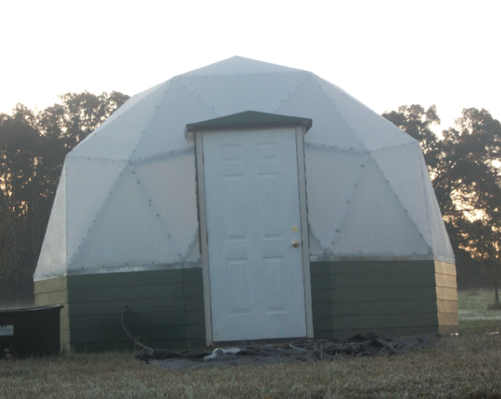 Dome Greenhouse